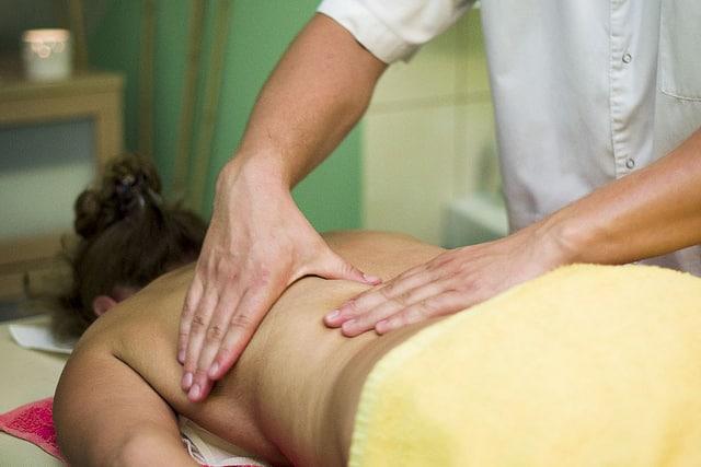 Site internet Ostéopathe, un site adapté à votre activité