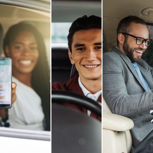 Reussir avec un site internet taxi