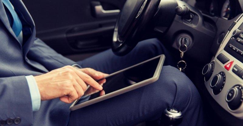 installer une application de reservation VTC et Taxi
